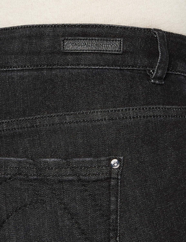 Comma (NOS) Hose Lang Jeans Femme 99z4