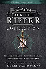 The Stalking Jack the Ripper Collection: Books 1-4 (English Edition) Format Kindle