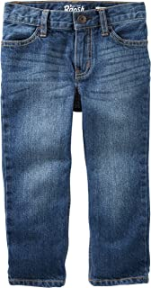 OshKosh B'Gosh Boys' Straight Jeans