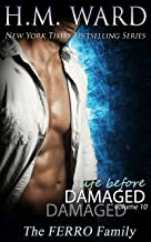 LIFE BEFORE DAMAGED VOL. 10 (THE FERRO FAMILY)