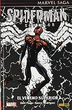 El Asombroso Spiderman 43. Spiderman Superior: El Veneno Superior