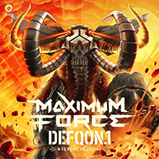 defqon 1 project one