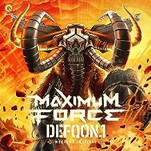 Best defqon 1 album Reviews