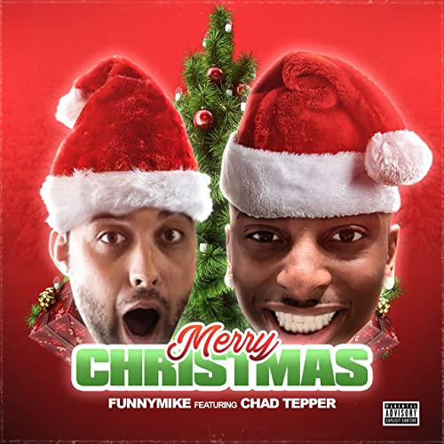 Merry Christmas [Explicit] by Funny Mike on Amazon Music - Amazon com