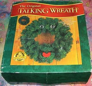 Best the original talking wreath Reviews