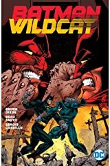Batman/Wildcat (Batman/Wildcat (1997)) Kindle Edition