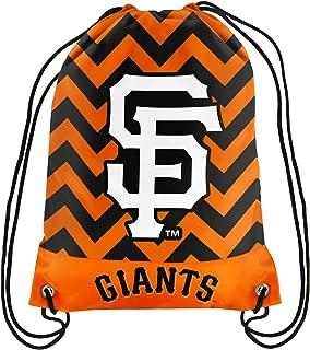 San Francisco Giants Chevron Drawstring Backpack