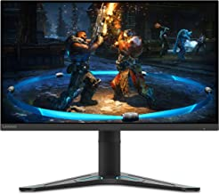 "Lenovo G-Series 27"" (68.6cm) FHD IPS Gaming Monitor   144Hz, 1ms, NVIDIA G-Sync Compatible, Lenovo Artery, 99% sRGB, 400 n..."