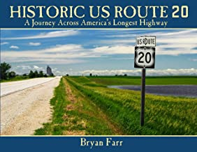 Historic US Route 20: A Journey Across America's Longest Highway