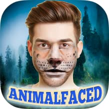AnimalFaced - The Animal Face Paint FX & Mask Booth