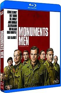 Monuments Men - Blu-Ray [Blu-ray]