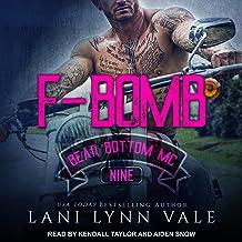 F Bomb: Bear Bottom Guardians MC Series, Book 9