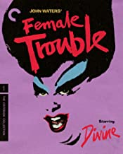 Female Trouble The Criterion Collection