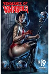 Vengeance of Vampirella #19 Kindle Edition