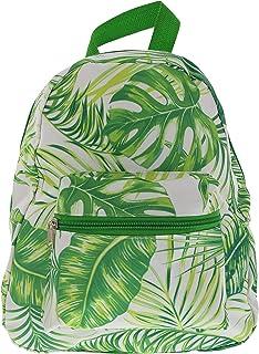 حقيبة ظهر صغيرة - حجم صغير، لكن الكثير من حقائب الظهر الفضائية - اختيار اللون