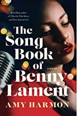 The Songbook of Benny Lament: A Novel Kindle Edition