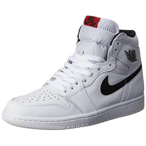 air jordan retro 1 blancas