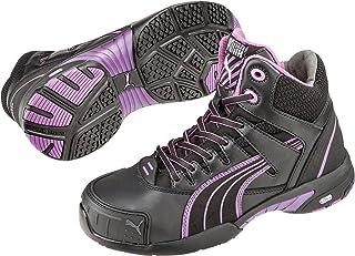 Puma Safety Stepper Mid - Chaussures Montantes de Sécurité - Femme