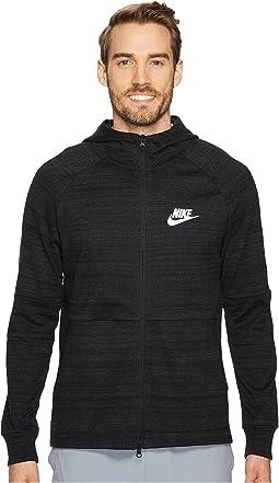 Nike - Sportswear Advance 15 Full-Zip Jacket