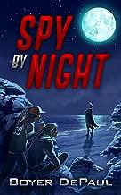 Spy By Night