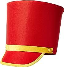 Forum Novelties Men's Deluxe Toy Soldier Hat