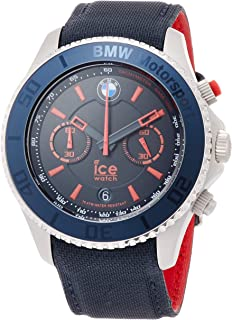 (アイスウォッチ) Ice-Watch 腕時計 BMW MOTORSPORT BM.CH.BRD.BB.L.14 メンズ [並行輸入品]