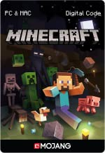 minecraft for pc mac pc game code
