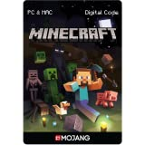 Minecraft Review (PC/Mac)