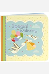 Special Delivery: Keepsake Greeting Card Board Book Board book