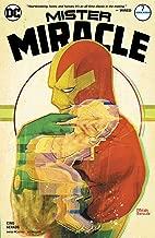 MISTER MIRACLE #7 VAR ED (MR)