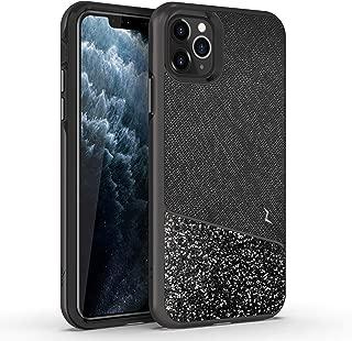 ZIZO Division 系列 iPhone 11 Pro 手机壳 | [*级保护] 重型减震 | 专为苹果 iPhone 11 Pro 设计 Stellar