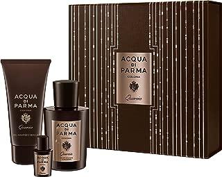 Colonia Querica Gift Set (100ml EDC + 5ml EDC + Hair & Shower Gel)