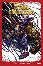 Absolute Carnage: Lethal Protectors (Absolute Carnage: Lethal Protectors (2019))