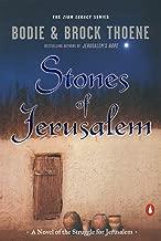 Stones of Jerusalem: A Novel of the Struggle for Jerusalem (The Zion Legacy)