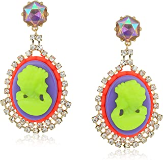 9f39ed729d482 Amazon.com: betsey johnson - Jewelry / Women: Clothing, Shoes & Jewelry