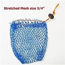 KUFA Sports bait bag with rubber locker BAG-6