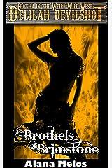 The Brothels of Brimstone (Delilah Devilshot Book 2) Kindle Edition
