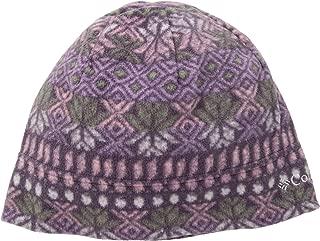 Columbia Big Girls' Glacial Fleece Hat