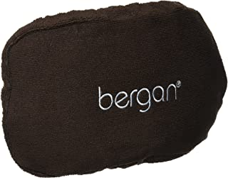Bergan Auto Console Protector, Brown, 13 x 6.5 inch, Pack of 2