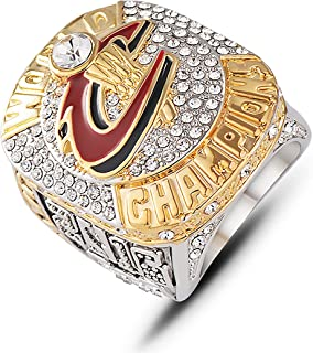 GF-sports store NBA 2016 Cleveland-Cavaliers James Championship Ring (11)
