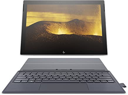 HP Envy x2 12-inch Detachable Laptop with Stylus Pen and 4G LTE, Qualcomm