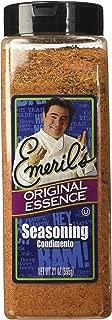 emeril essence seasoning ingredients