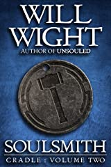 Soulsmith (Cradle Book 2) Kindle Edition