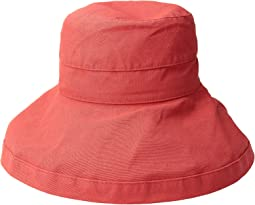 Big Brim Cotton Sun Hat