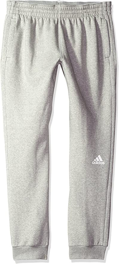 Partido Preservativo Corredor  Pantalones de chándal con las 3 rayas finas para hombre de adidas:  Amazon.es: Deportes y aire libre