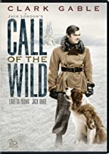 Call Of The Wild '35