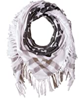 Michael Stars - My Country Square Scarf