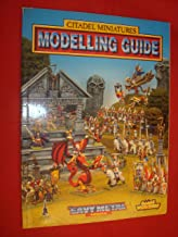 'Eavy Metal Modelling Guide