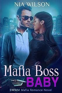Mafia Boss' Baby: A BWWM Romance