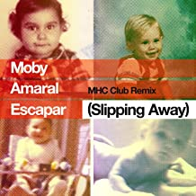 moby slipping away mp3